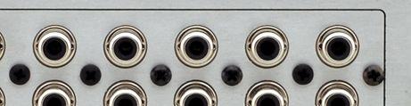 Répartiteurs et commutateurs audio